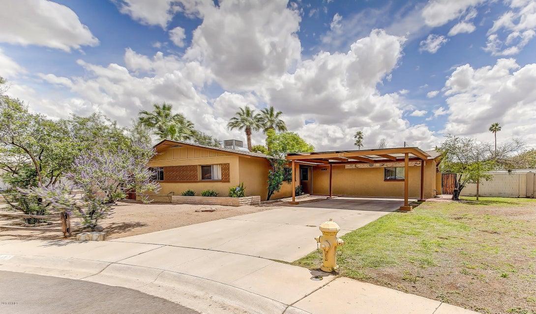 137 E FREMONT Drive, Tempe, AZ 85282