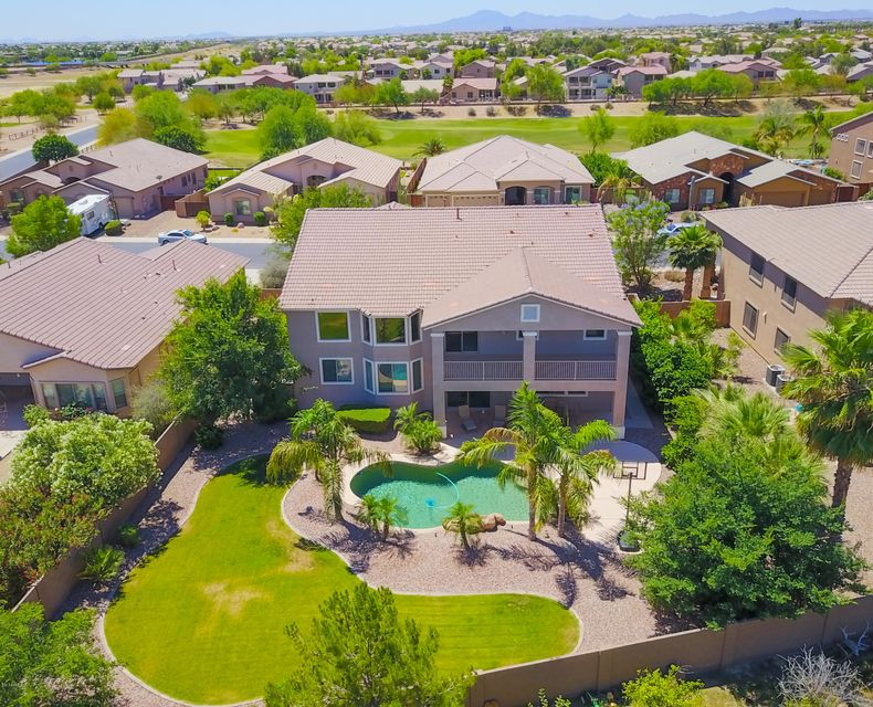 43304 W LITTLE Drive, Maricopa, AZ 85138