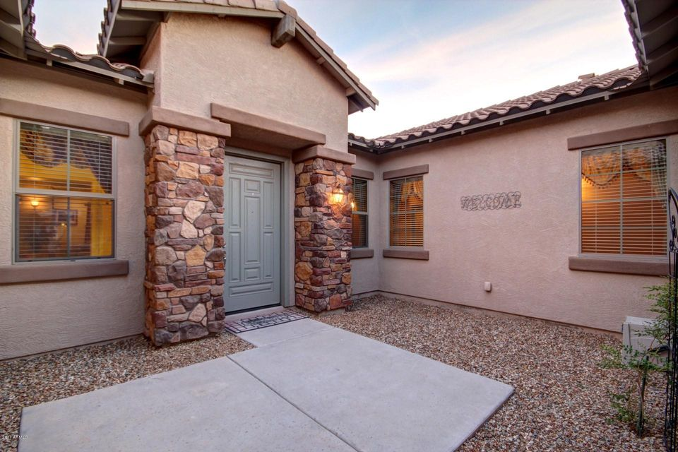 MLS 5605100 16813 W APACHE Street, Goodyear, AZ 85338 Goodyear AZ Canyon Trails