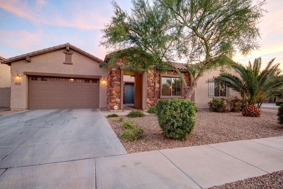 MLS 5605100 16813 W APACHE Street, Goodyear, AZ 85338 Goodyear AZ Canyon Trails