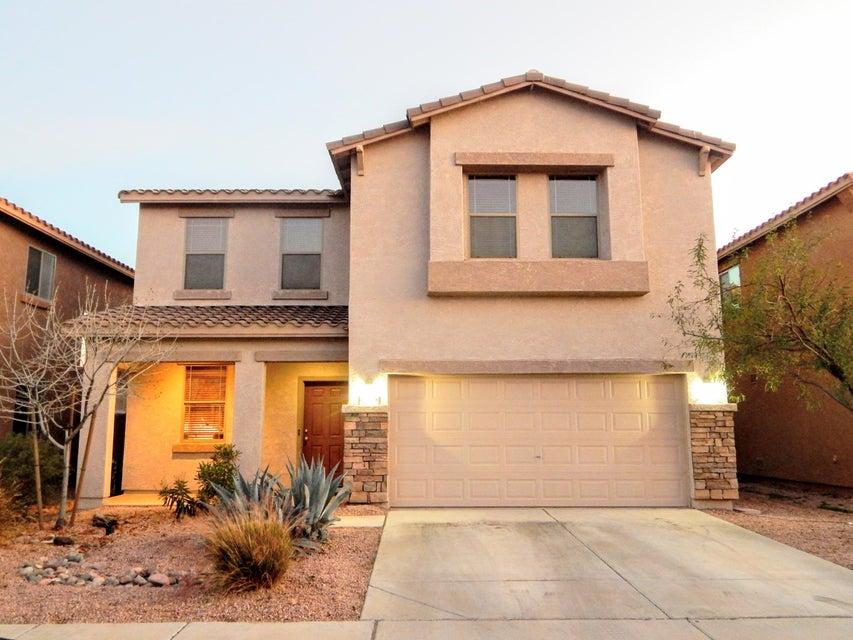 7029 W ST CATHERINE Avenue, Laveen, AZ 85339