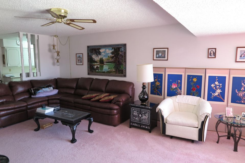 Photo of 4153 E CALYPSO Avenue, Mesa, AZ 85206