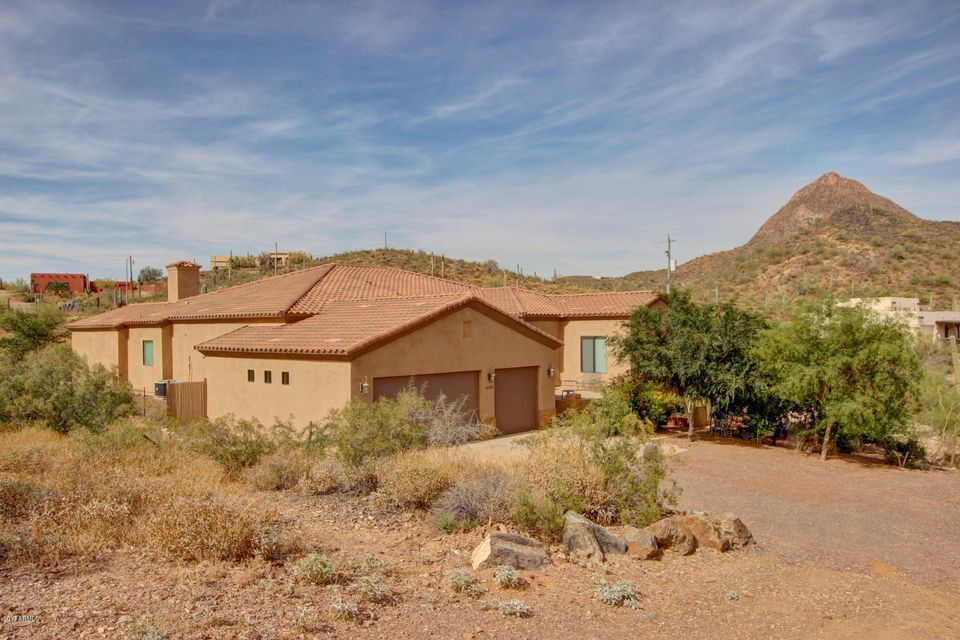 46006 N 37TH Lane New River, AZ 85087 - MLS #: 5606286