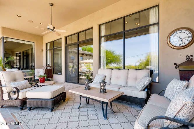 9290 E THOMPSON PEAK Parkway Unit 129 Scottsdale, AZ 85255 - MLS #: 5605301