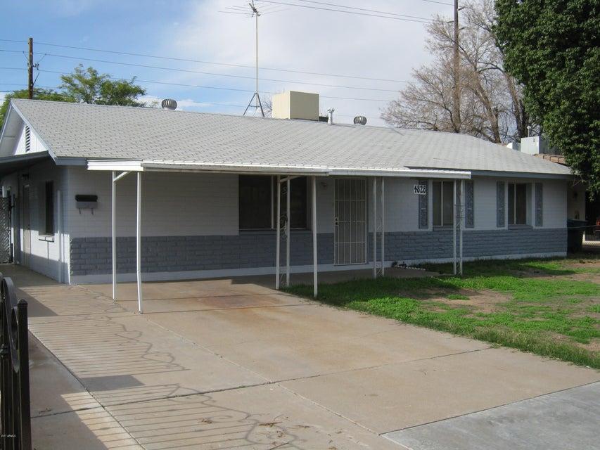 4828 N 71ST Avenue, Phoenix, AZ 85033