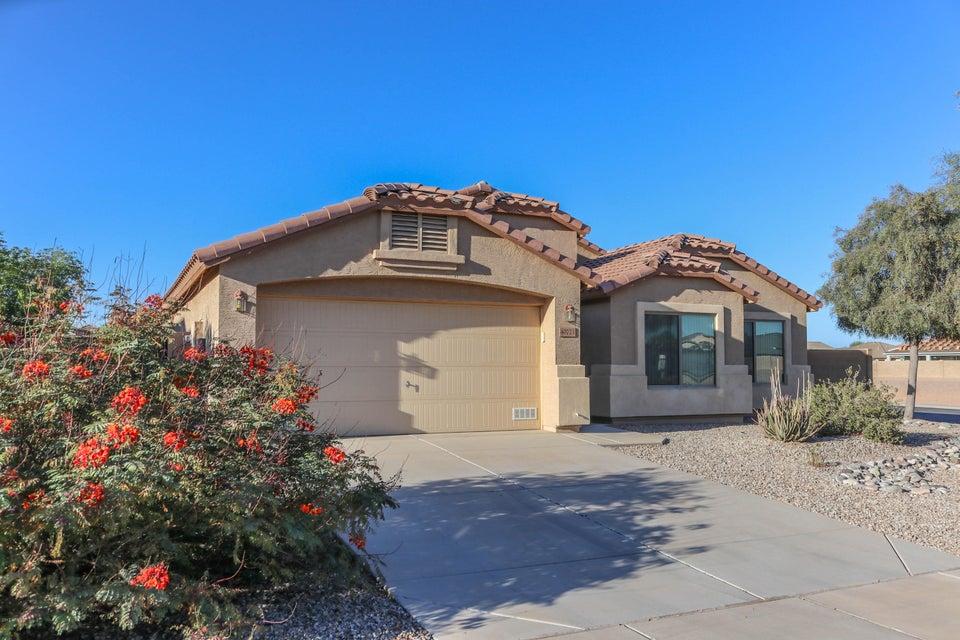 40773 W PRYOR Lane, Maricopa, AZ 85138