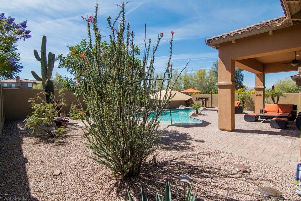 9917 E EDGESTONE Drive Scottsdale, AZ 85255 - MLS #: 5605355