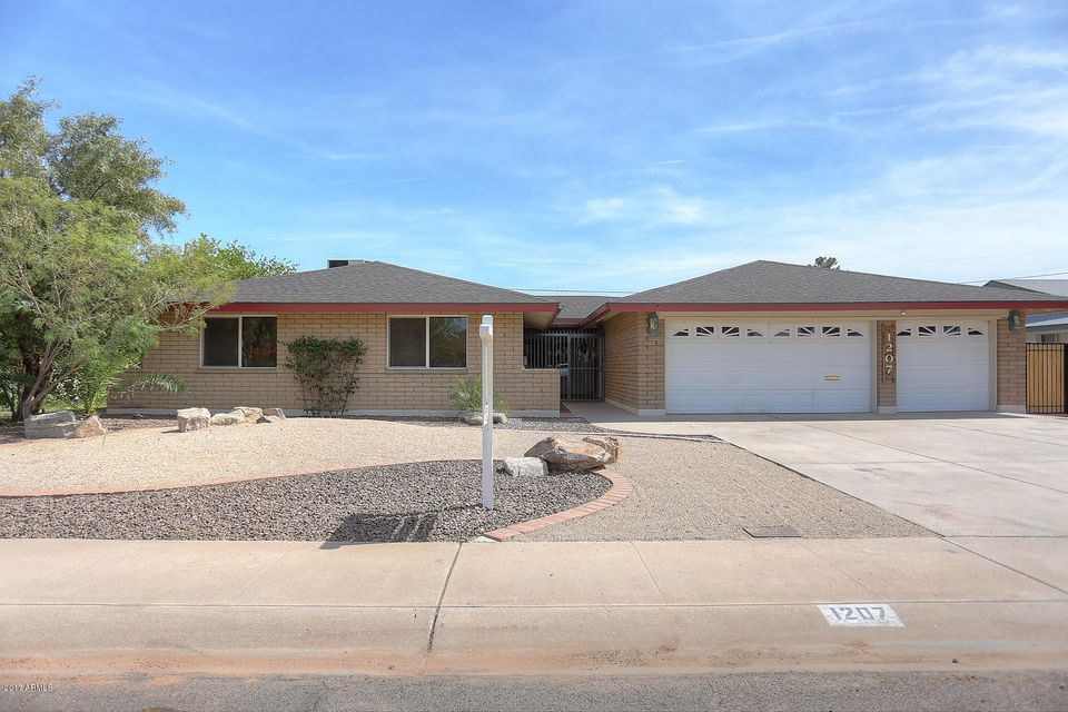 Photo of 1207 E LOYOLA Drive, Tempe, AZ 85282