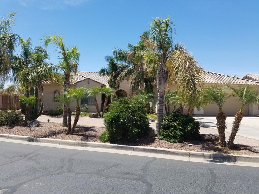 15413 W CHRISTY Drive, Surprise, AZ 85379