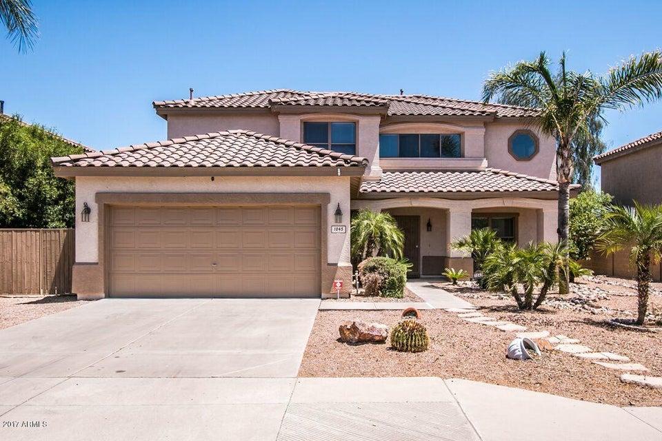 1045 S GRENOBLE --, Mesa, AZ 85208