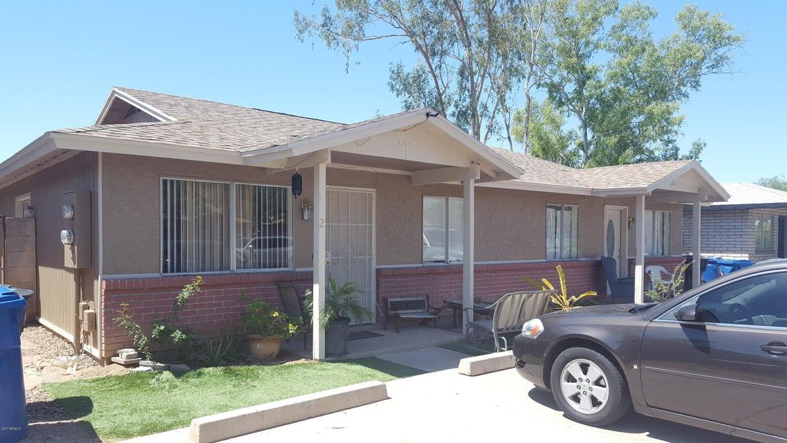 441 E 6TH Drive, Mesa, AZ 85204