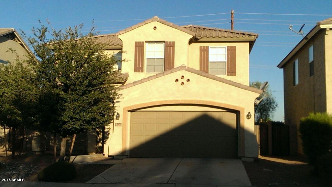 2522 S 90TH Glen, Tolleson, AZ 85353