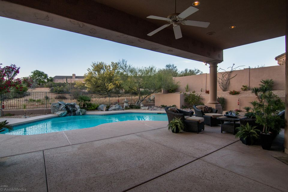 11836 E Juan Tabo Road Scottsdale, AZ 85255 - MLS #: 5606882
