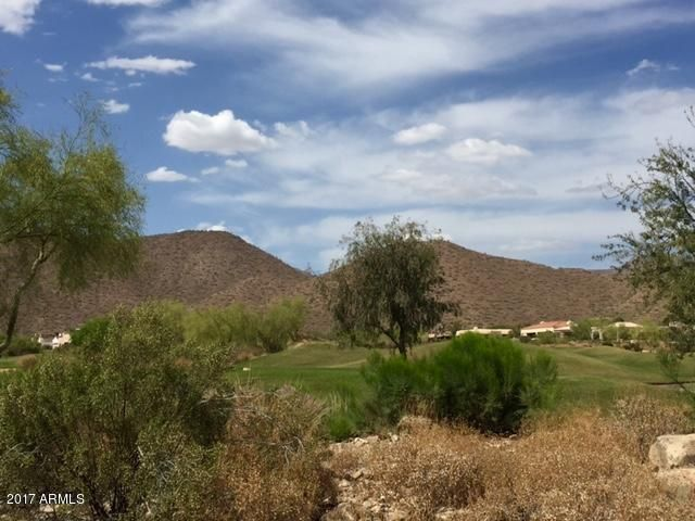 11608 N 119TH Street Lot 108, Scottsdale, AZ 85259