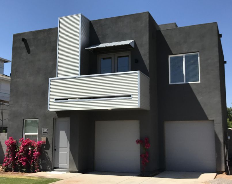 4020 E Oak Street, Phoenix, AZ 85008