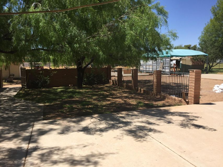 MLS 5618374 4715 W Piedmont Drive, Laveen, AZ Laveen Horse Property for Sale