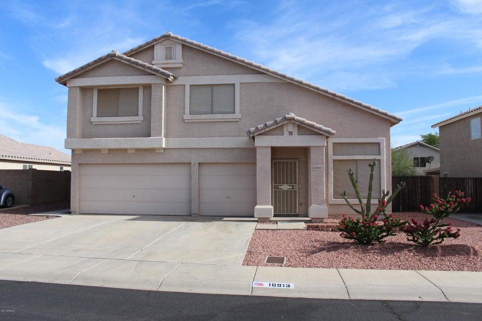10913 W MORTEN Avenue, Glendale, AZ 85307
