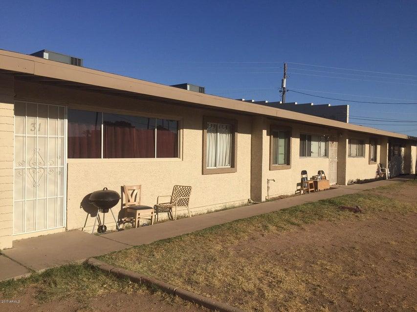 2101 W HEATHERBRAE Drive, Phoenix, AZ 85015