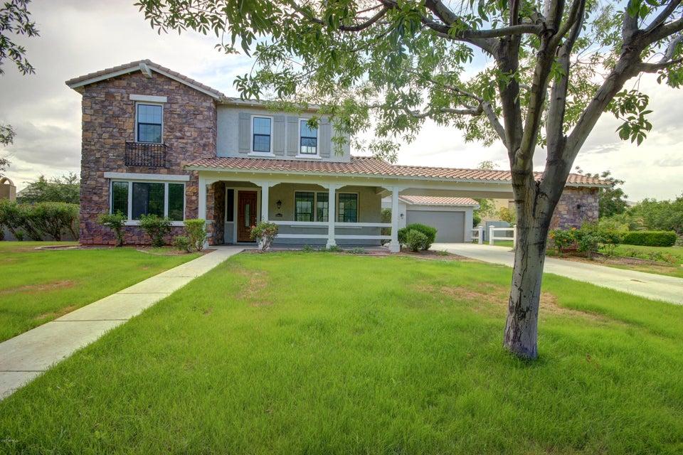 20653 W Main Street, Buckeye, AZ 85396