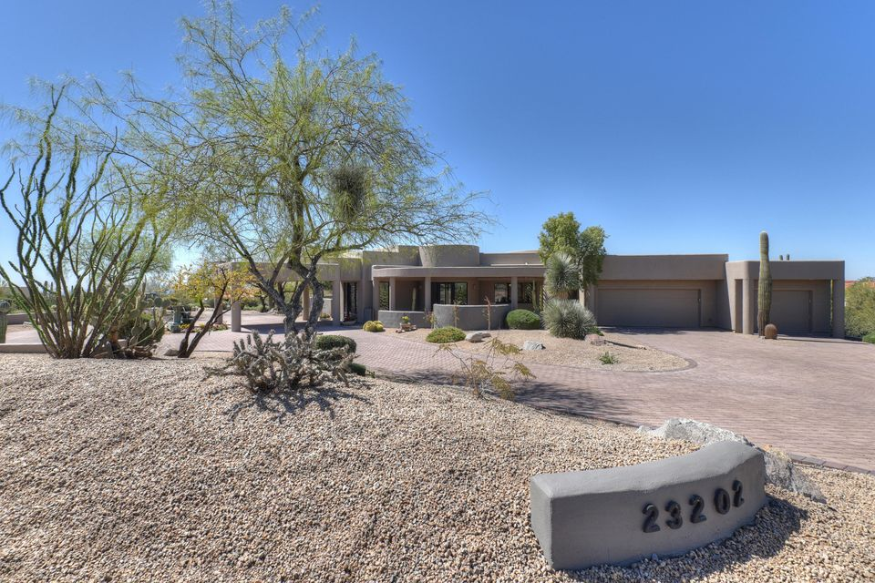 23202 N Dobson Road Scottsdale, AZ 85255 - MLS #: 5576286