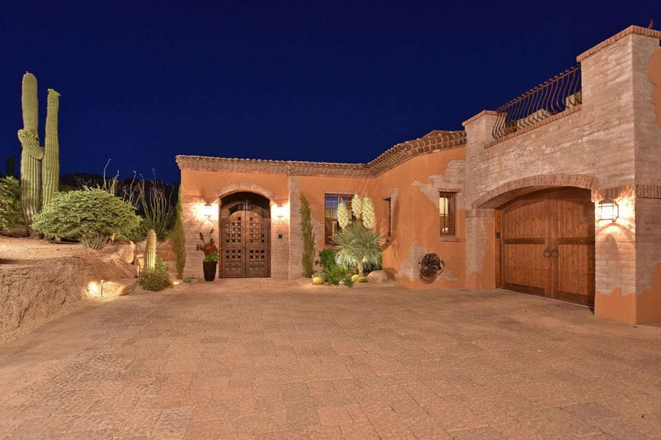 MLS 5605563 28047 N 96TH Place, Scottsdale, AZ 85262 Scottsdale AZ Estancia