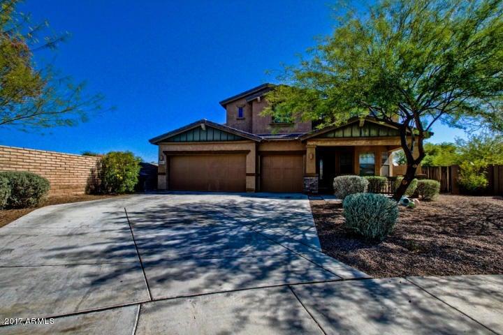 30037 N 128TH Avenue, Peoria, AZ 85383