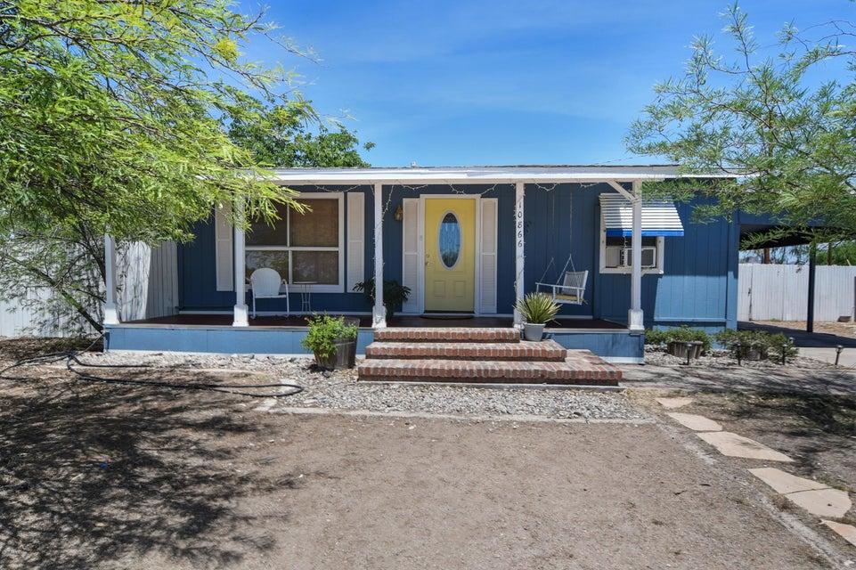 10866 E MERCURY Drive, Apache Junction, AZ 85120