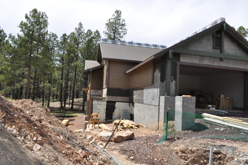 1538 E Castle Hills Drive Unit EP 37 Flagstaff, AZ 86005 - MLS #: 5526495