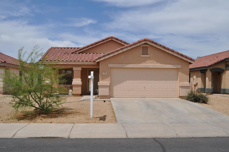 912 E SARATOGA Street, Gilbert, AZ 85296