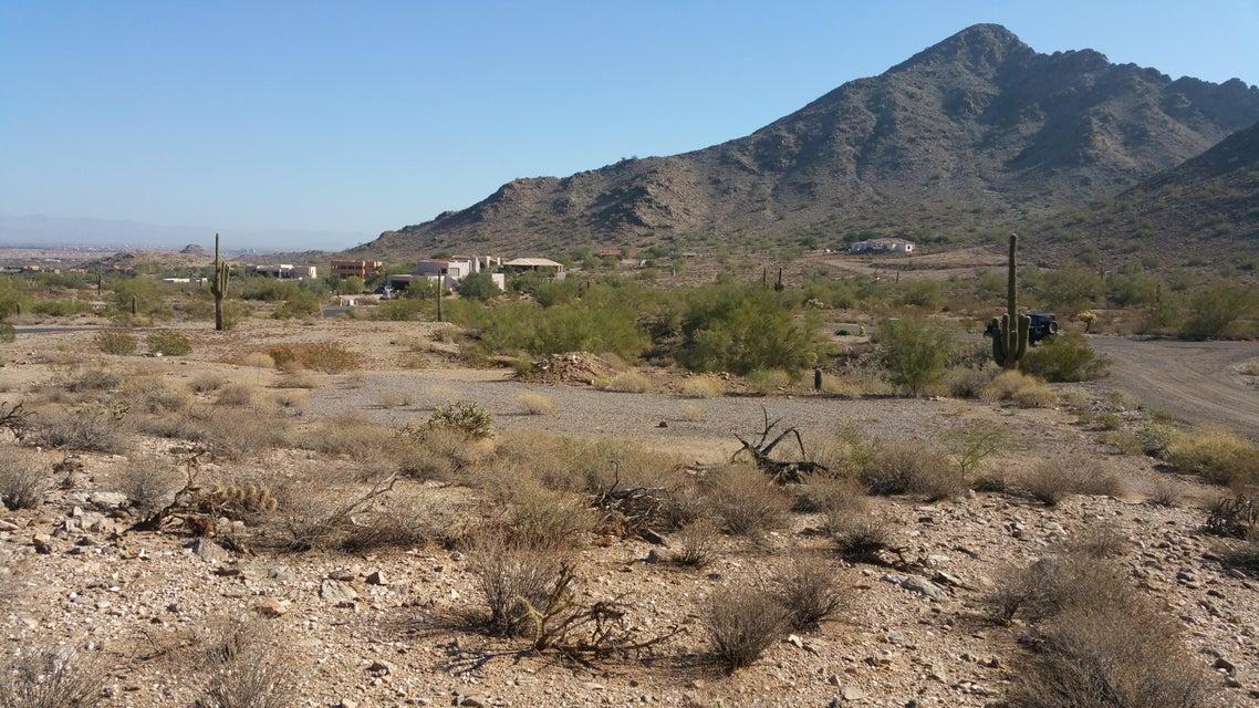 E Trail Lot 20, Queen Creek, AZ 85142
