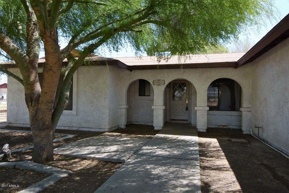 MLS 5601274 7801 N 181ST Avenue, Waddell, AZ 85355 Waddell AZ Three Bedroom