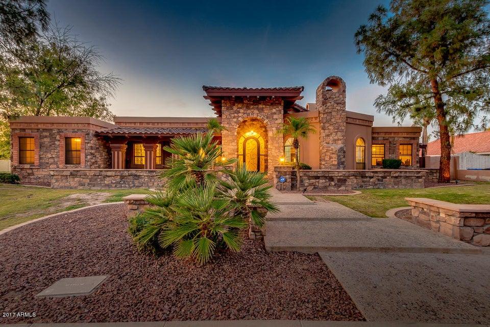 3152 E ELLIS Street, Mesa, AZ 85213