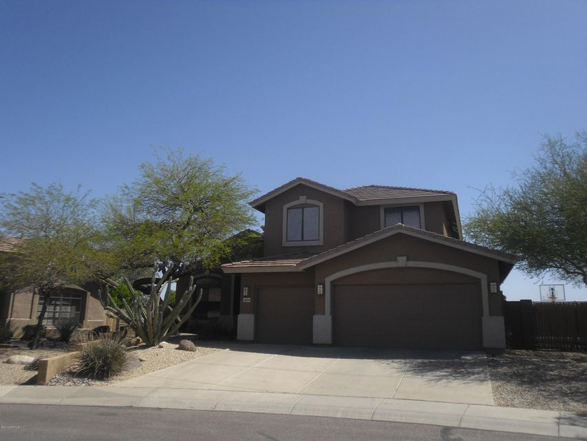 26855 N 46TH Place, Cave Creek, AZ 85331