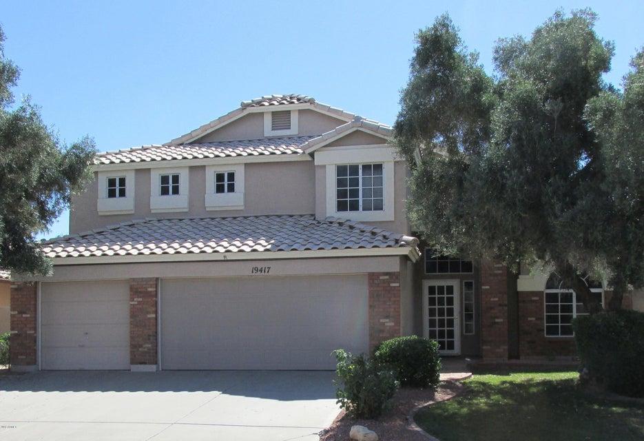 19417 N 73RD Avenue, Glendale, AZ 85308