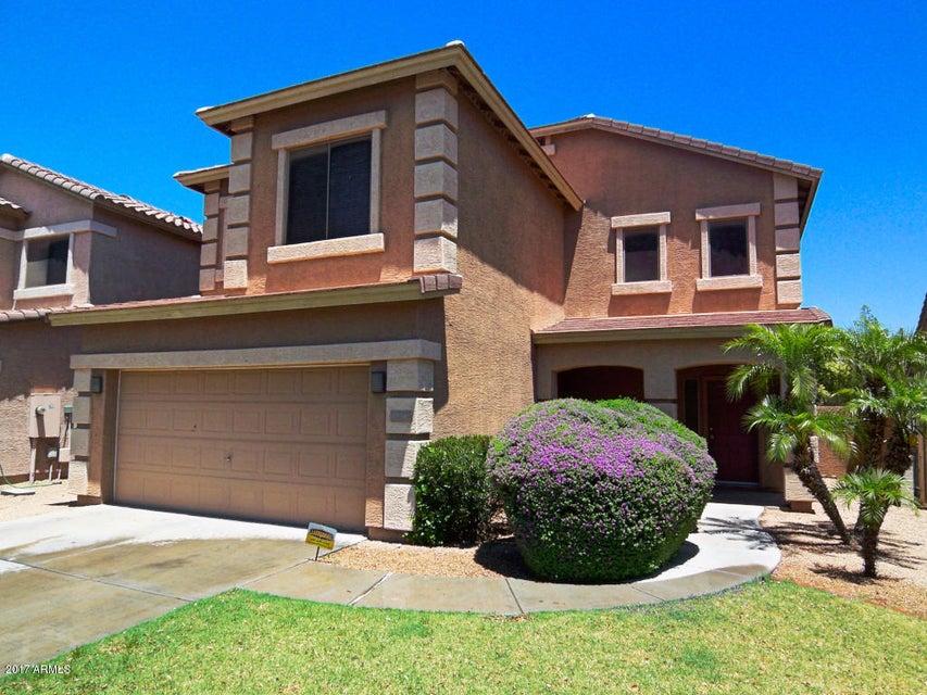 12942 W SCOTTS Drive, El Mirage, AZ 85335