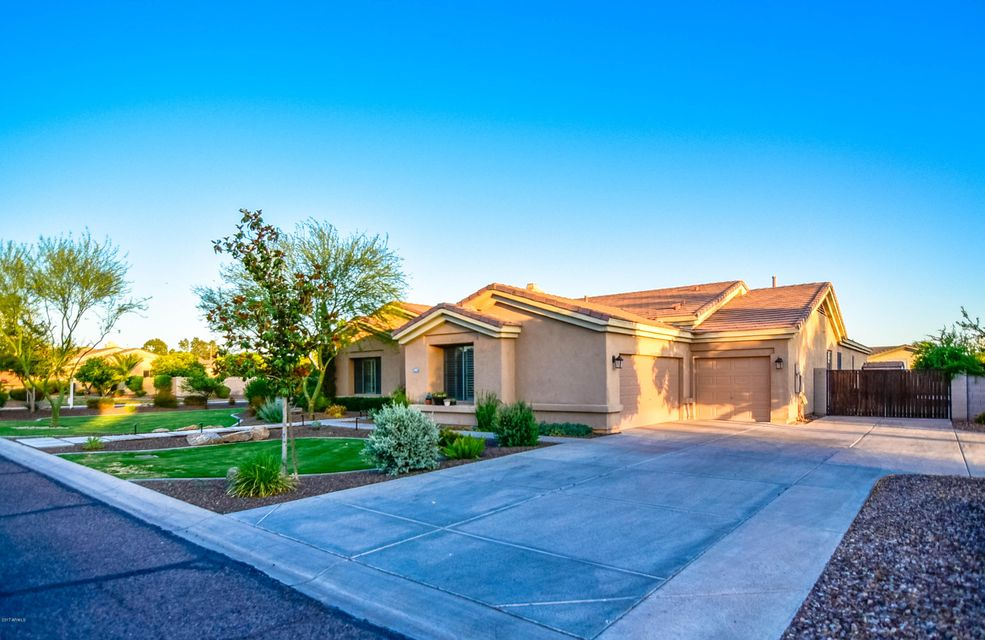MLS 5605930 3457 E NORCROFT Circle, Mesa, AZ 85213 Mesa AZ Hermosa Vistas