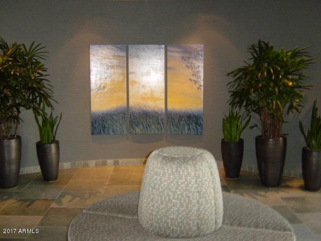 MLS 5605727 2302 N CENTRAL Avenue Unit 615, Phoenix, AZ 85004 Phoenix AZ Tapestry On Central