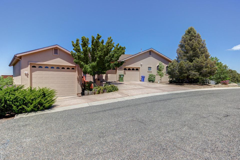 MLS 5605737 298 Nest Way, Prescott, AZ Prescott AZ Four Bedroom