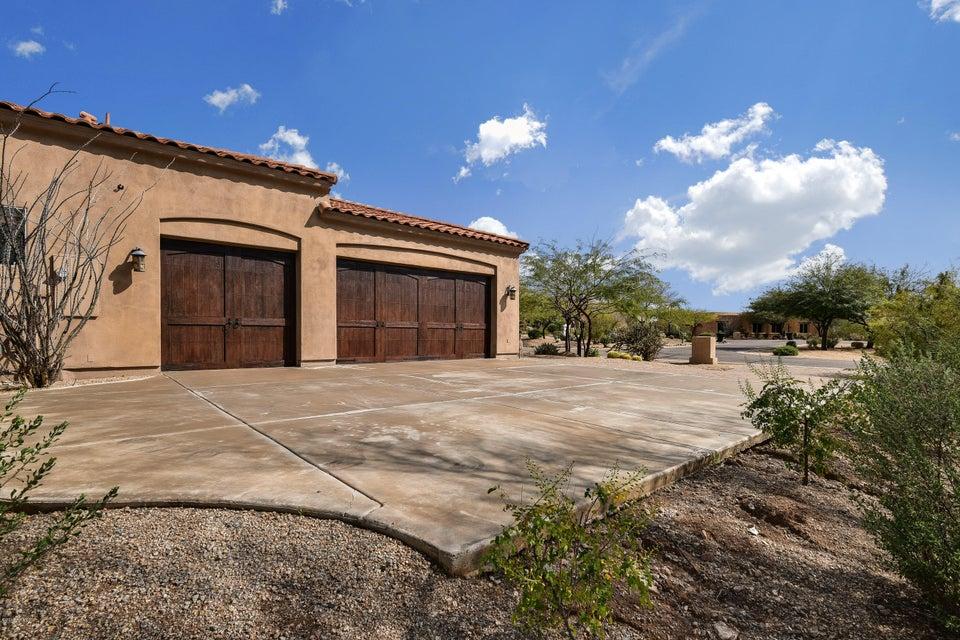 8140 E ARROYO SECO Road Scottsdale, AZ 85266 - MLS #: 5608618