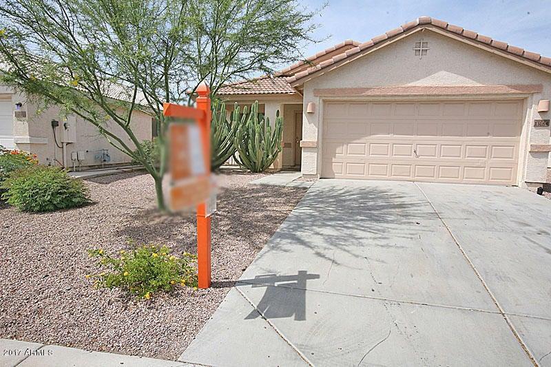 13184 W CARIBBEAN Lane, Surprise, AZ 85379