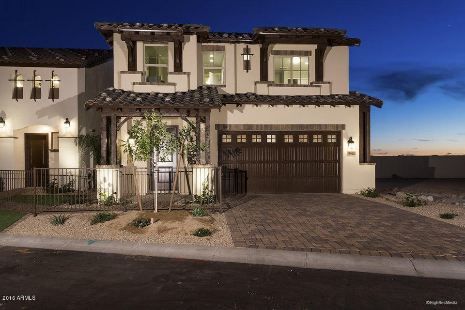 Photo of 8627 E FOX Street, Mesa, AZ 85207