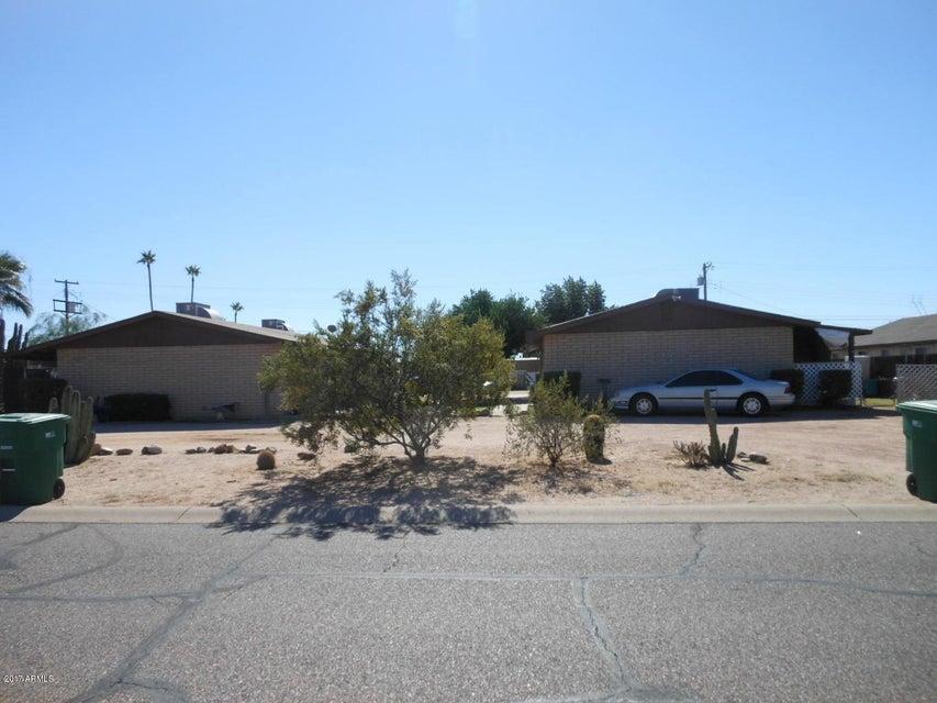 6431 E Avalon Street, Mesa, AZ 85205