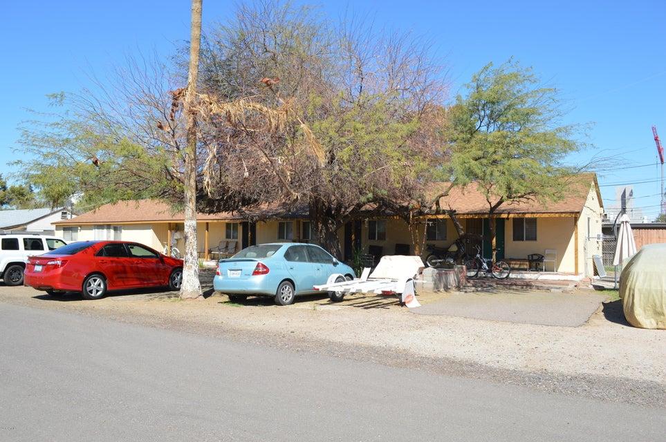 504 W 2ND Street, Tempe, AZ 85281