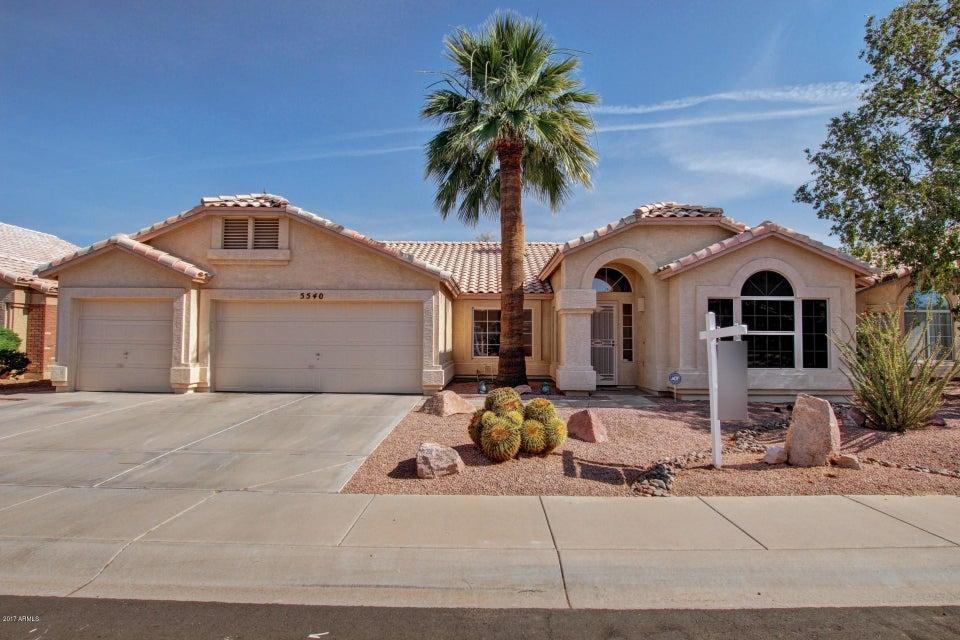 5540 W MEGAN Street, Chandler, AZ 85226
