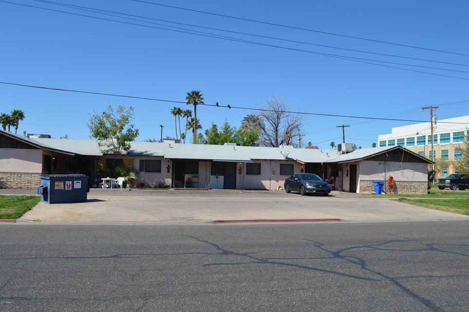 102 S POMEROY Street, Mesa, AZ 85210