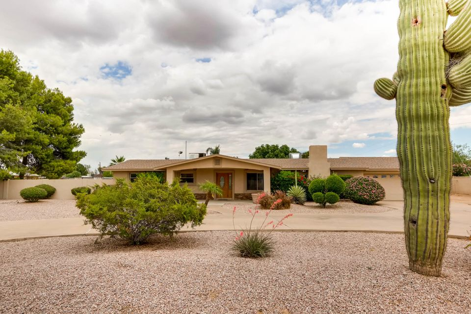 15001 N 28TH Street, Phoenix AZ 85032