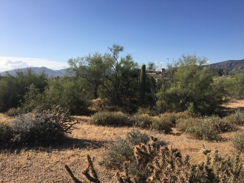 37140 N WINDING WASH Trail Lot 22, Carefree, AZ 85377