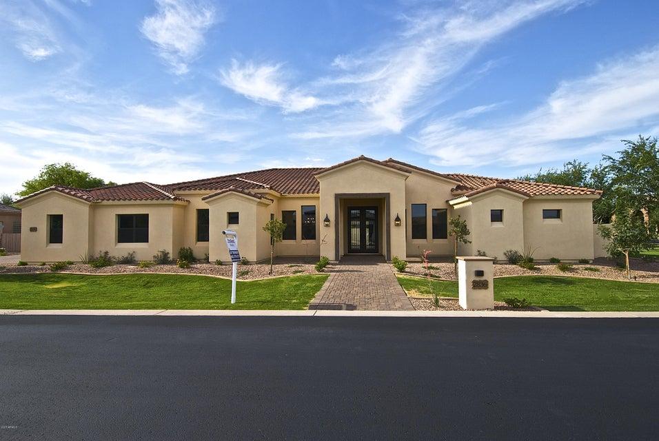 2836 E CAROB Drive, Chandler, AZ 85286