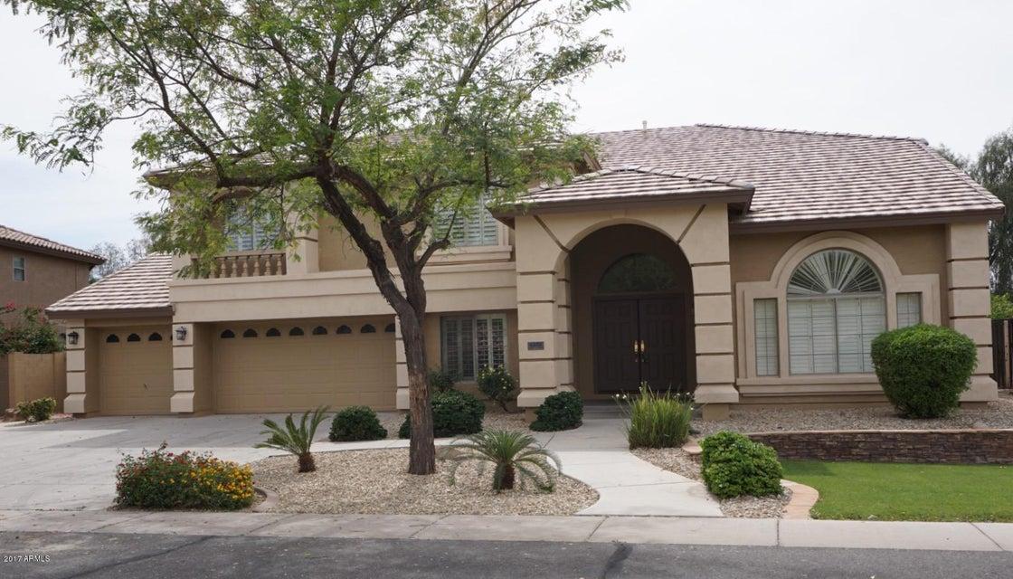 4378 S LEOMA Lane, Chandler, AZ 85249