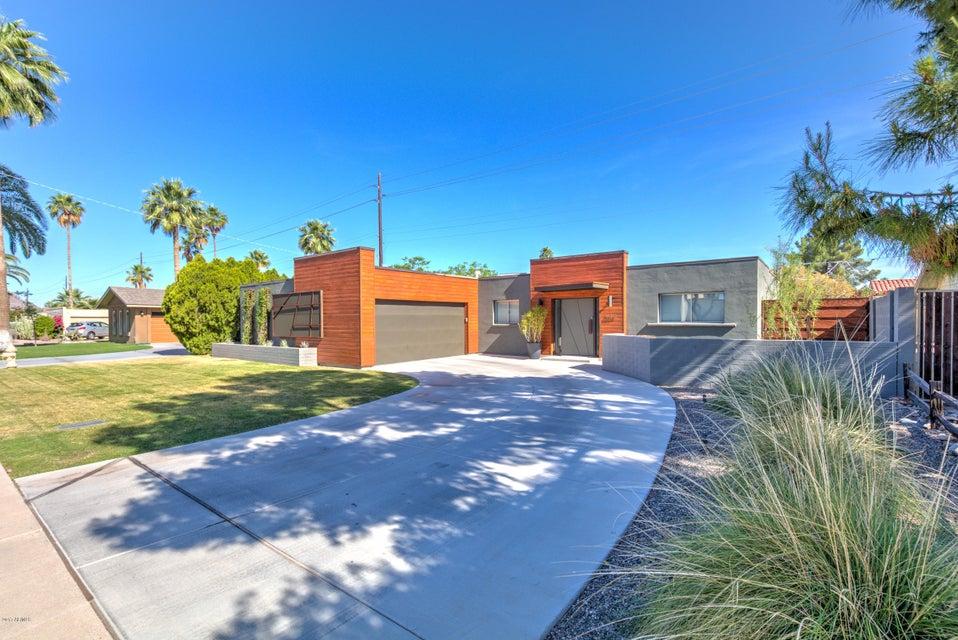 8314 E VISTA Drive, Scottsdale, AZ 85250